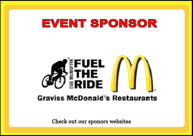 event sponsor copy